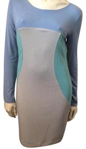 Jonathan Saunders short dress Colorblock on Tradesy