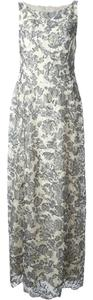 Tory Burch Gown Long Lace Gown Dress