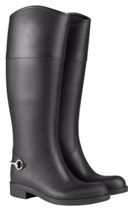 Gucci Rain Boots - Up to 70% off at Tradesy
