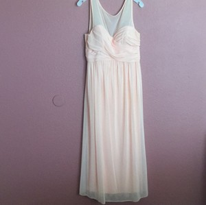 David's Bridal Bellini Dress