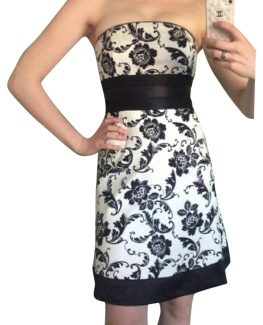 White House | Black Market Whbm Strapless Dress