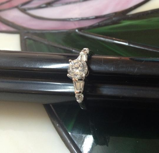 rigant Engagement Ring Size 8