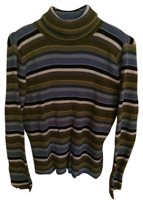 Item - Outlet Multi Stripe Sweater