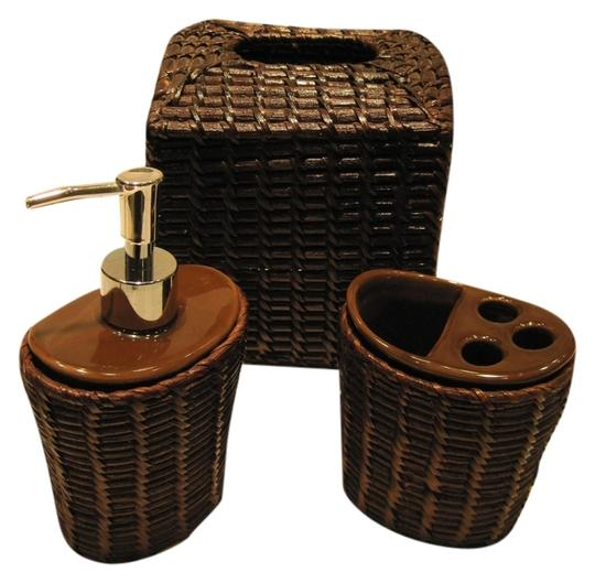 Preload https://item2.tradesy.com/images/other-havana-bath-accessories-set-kleenex-and-soap-dispenser-toothbrush-holder-1476431-0-0.jpg?width=440&height=440