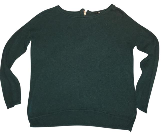 Preload https://img-static.tradesy.com/item/1476462/h-and-m-forest-green-sweaterpullover-size-4-s-0-2-650-650.jpg