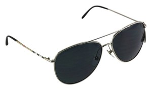 Burberry Burberry Polarized Aviator Sunglasses B 3072
