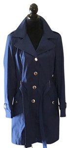 Calvin Klein Navy Blue Jacket