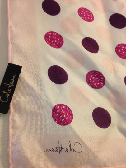 Cole Haan Pocket Square