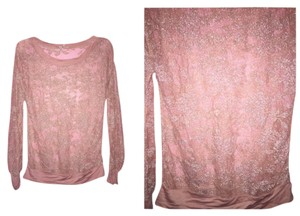 Kirra T Shirt Light Pink