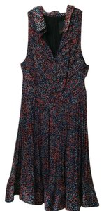 McGinn short dress Multi on Tradesy