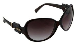 Fendi Fendi Buckle Sunglasses FS382