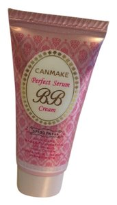 canmake perfect serum BB cream SPF 50 PA+++