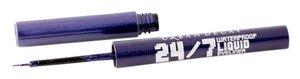 Urban Decay Urban Decay 24/7 Waterproof Liquid Eyeliner SABBATH or RETROGRADE