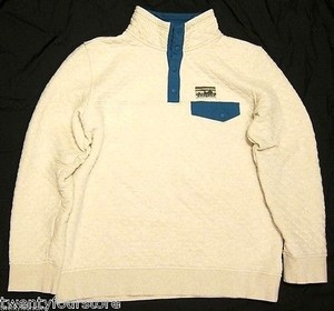 Patagonia Womens Quilted Sweatshirt