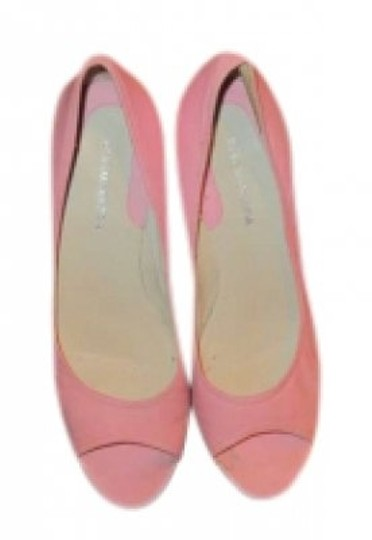 Preload https://item3.tradesy.com/images/bcbgmaxazria-pink-pumps-size-us-8-147687-0-0.jpg?width=440&height=440