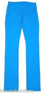 Lululemon Lululemon Presence Pant In Beach Blanket Blue Straight Leg Luon