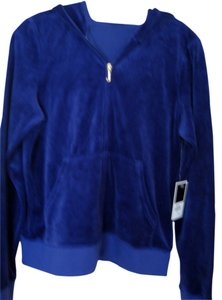 Juicy Couture Original Jacket Classic Style