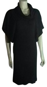 Calvin Klein Causal Sweater Dolman Dress