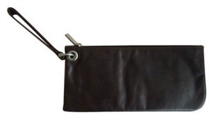 Hobo International Wristlet in Brown