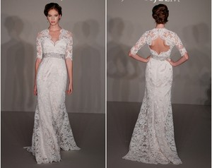 Jim Hjelm Jim Hjelm 8211 Wedding Dress