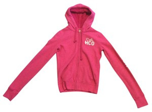 Hollister Pullover Hooded Sweater