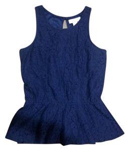 Kenar Top Deep Blue
