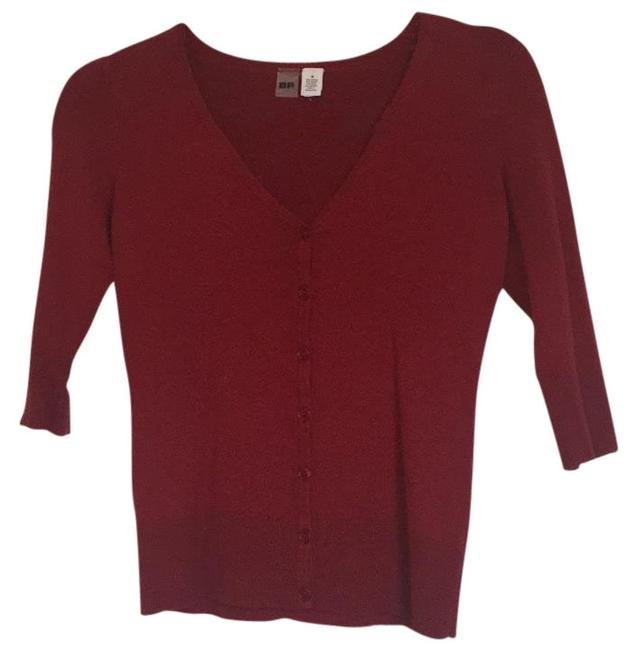 Preload https://item5.tradesy.com/images/bp-clothing-red-sweaterpullover-size-8-m-1477324-0-2.jpg?width=400&height=650