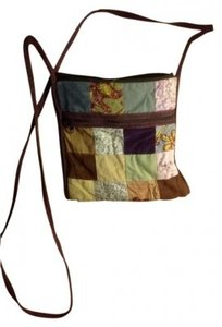 Blue Sky Cross Body Bag