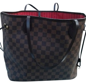 Louis Vuitton Damier MM Neverfull Totes - Up to 70% off at Tradesy 127edb08b3ec2