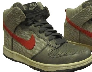 Nike cool grey and pink Athletic - item med img