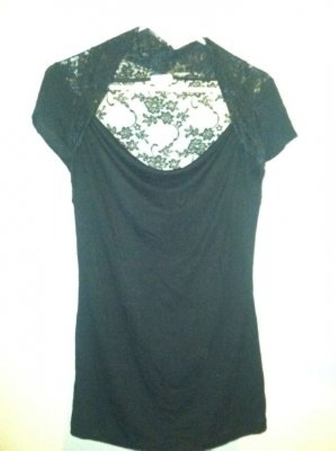 Preload https://item3.tradesy.com/images/zenna-outfitters-black-blouse-size-12-l-147752-0-0.jpg?width=400&height=650