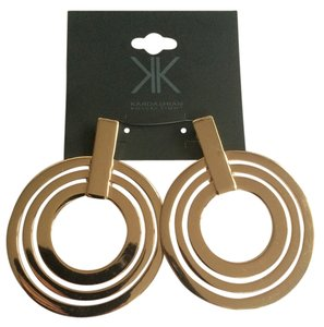 Kardashian Kollection Kardashian Kollection earrings. Free shipping