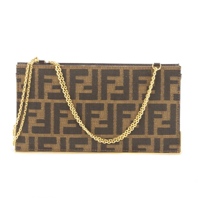 Item - Zucca Pochette with Chain (New with Tags)