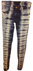 Juicy Couture Skinny Jeans-Acid