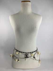 Chanel Chanel Classic Chain Belt with Charms