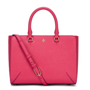 Tory Burch Tote in Pink Peony