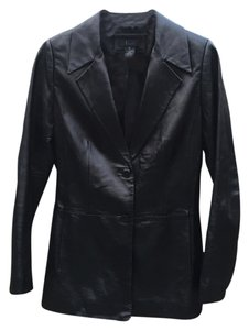 Frenchi Lambskin Leather Jacket
