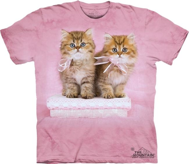 Preload https://item3.tradesy.com/images/other-pink-kitten-casual-party-t-shirt-1477727-0-0.jpg?width=400&height=650