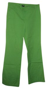 J.Crew Khaki/Chino Pants Kelly Green