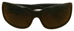 Versace Versace black sunglasses