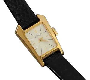 Jaeger-LeCoultre 1957 Jaeger-LeCoultre Vintage Ladies Asymmetrical Watch Ref. 2416 - Gold Plated