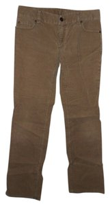 J.Crew Boot Cut Pants Khaki