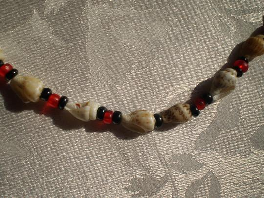Other Like new Shells & Beads Necklace