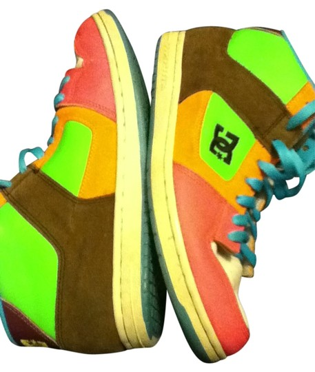 DC Shoes Wedges