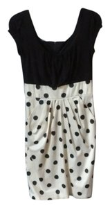 Maurices Polka Dots Dress