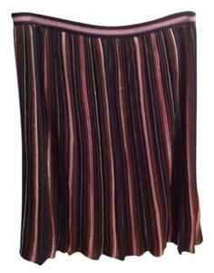 M Missoni Skirt Multi-colored
