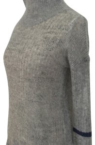 James Perse Mesh Cashmere Sweater