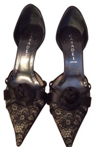 Casadei Black Pumps - item med img