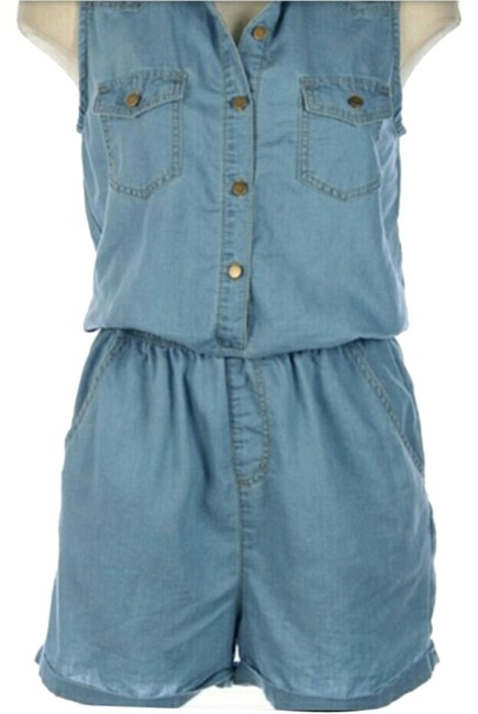 Preload https://item1.tradesy.com/images/fashionette-style-boutique-blue-above-knee-romperjumpsuit-size-6-s-1478185-0-0.jpg?width=400&height=650