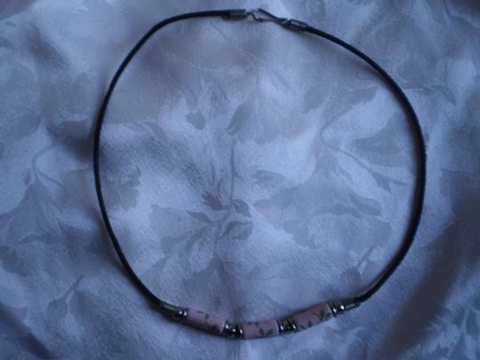 Other Rose beads necklace